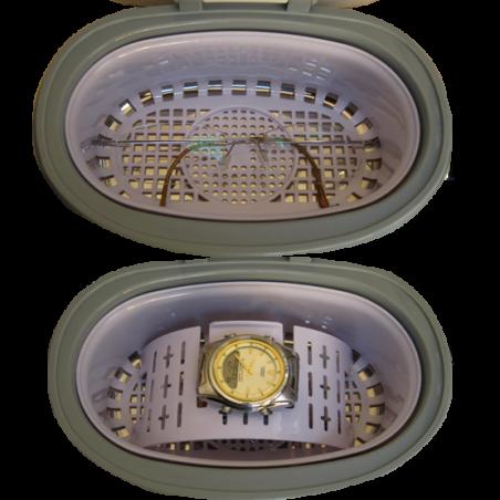 bst-a80 ultrasonik temizleyici