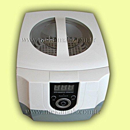 bk-1200 ultrasonik temizleyici