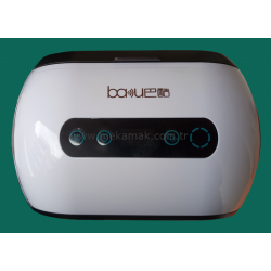 bk-3060 ultrasonic cleaner front view