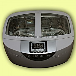 cd-4820 Ultrasonic cleaner with cover