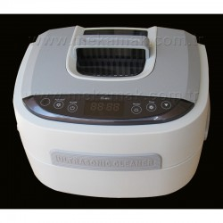 cd-4821 Ultrasonic Cleaner with cover